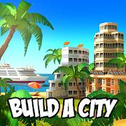 Paradise City - Island Simulation Bay