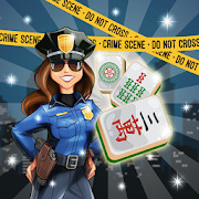 Mahjong Crime Scenes: Mystery Cases