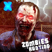 Zombie Hunting - FPS Survival 2019