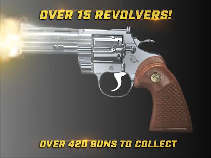 iGun Pro -The Original Gun App Screenshot
