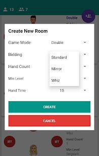 Spades Online Screenshot