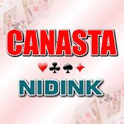 Canasta Nidink