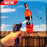 Expert Bottle Shooter: Bottle Shooting 3D 2019