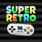 SuperRetro16 SNES Emulator