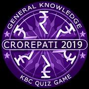 GK Crorepati KBC Quiz 2019 Quiz in Hindi