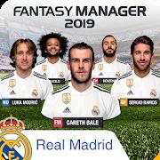 Real Madrid Fantasy Manager'19- Real football live