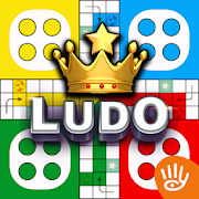 Ludo All Star - Online Classic Board & Dice Game