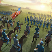 War and Peace: Build an Army with Civil War Troops