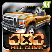 4x4 Hill Maximum Climb Racing Reloaded 2018