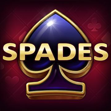 Spades online - spades plus friends, play now!