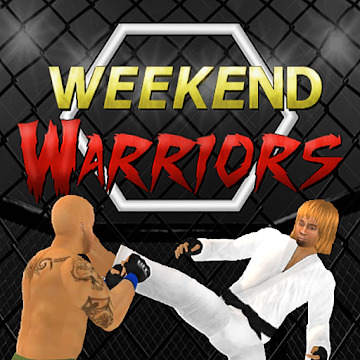Weekend Warriors MMA