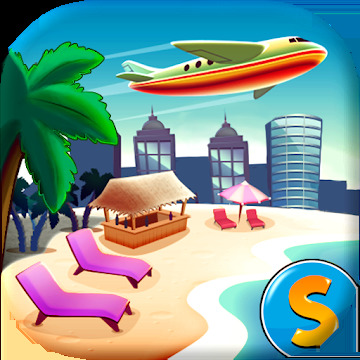 City Island: Airport  - City Management Tycoon