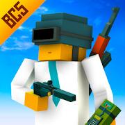 Battle Craft Survival 3D: Shooting Game