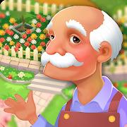 Fruits Garden - Scape Match 3 Game