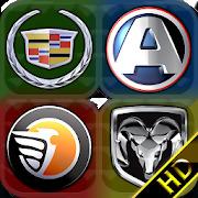 Guess Car Logos