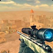 Sniper Shooter Gun Shot Shooting Games