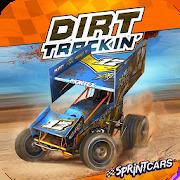 Dirt Trackin Sprint Cars