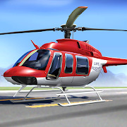 Helicopter Rescue Sim 2017
