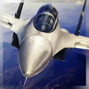 Fighter Jet: Flight Simulator