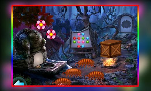 Best Escape Games 199 Muzzle Duck Rescue Game Screenshot