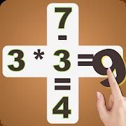 Math games - Brain teaser