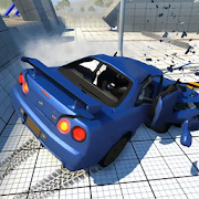Car Crash Test Skyline