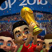 Soccer World Cup - Soccer Kids