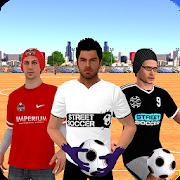 Street Soccer Champions: Free Flick Football Games