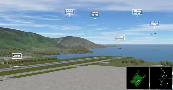 Airport Madness 3D: Volume 2 Screenshot