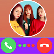 Chat With Black Pink - Simulation KPOP