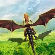 Flying Dragon Simulator – Dragon Rider