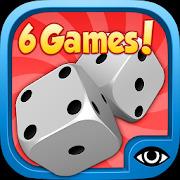 Dice World - 6 Fun Dice Games