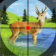 Deer Hunting 2020: Deer Hunting Games 2020