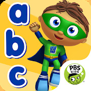 Super Why! ABC Adventures