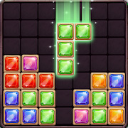 Jewels Block Puzzle Gems