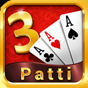 Teen Patti Gold - 3 Patti Rummy Poker Card Game