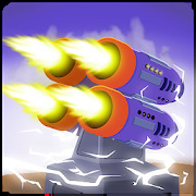 Tower Defense - Army strategy games