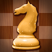 Real Chess Clash -Chess Simulator For Clash Royale