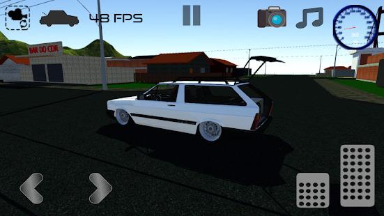Club Dos Rebaixados Screenshot