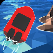 Boat Run 3D : Ship Racing Games Simulator