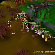 RSCEmulation - RuneScape Classic