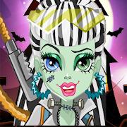 Monster Girls Games