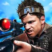 Realistic sniper game
