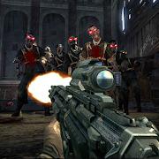 Zombies Hunter : Survival Shooting  Zombie killing