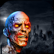 Zombie Killer: FPS survival zombie shooting 2020