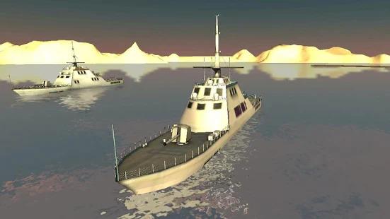 Ship Simulator 2017 Screenshot