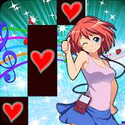 Manga Piano Anime Tiles Dance Song Music Game 2019