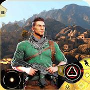 Village Secret Attack Mission - Sniper Ops Shooter