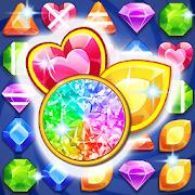 New Jewel Pop Story: Puzzle World