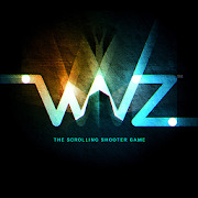WVZ The Scrolling Shooter Game